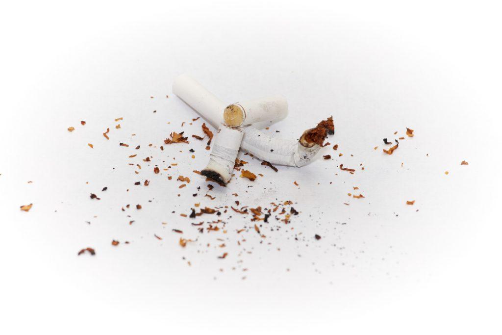 Sevrage tabac et acupuncture - Dr NGUYEN à Paris